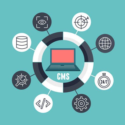 سیستم مدیریت محتوای آماده یا سیستم مدیریت محتوای اختصاصی ؟ cms