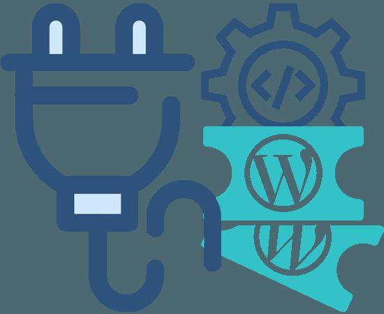 مدیریت افزونه ها در پنل مدیریت وردپرس