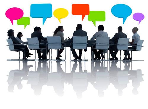 انجمن های گفتگوی اینترنتی - فروم ها - forum