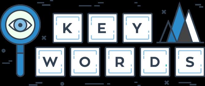 lsi keywords - عبارت های کلیدی مرتبط