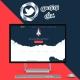 طراحی وب سایت لوتوس شرق