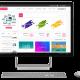 طراحی وب سایت آموزشی ولتاسیف
