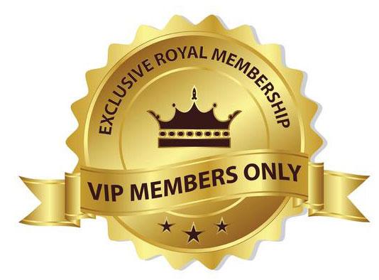 راه اندازی سیستم عضویت ویژه حرفه ای