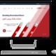 طراحی وب سایت شرکتی brb kian