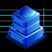 مشخصات فنی سرور