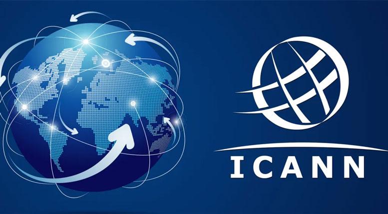سازمان جهانی ثبت دامنه های بین المللی - آیکان - icann